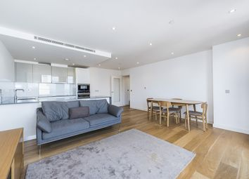 3 bed flat to rent in Camley Street, London N1C