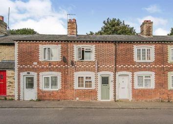 Thumbnail Terraced house for sale in Broom Street, Great Cornard, Sudbury
