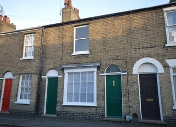 Thumbnail 2 bed property to rent in City Road, Cambridge