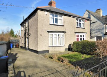 Thumbnail 3 bed semi-detached house for sale in Hatfield House Lane, Sheffield