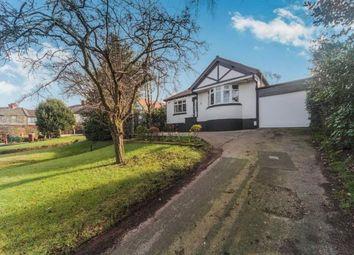 Thumbnail Bungalow for sale in Sandy Lane, Stockton Heath, Warrington, Cheshire