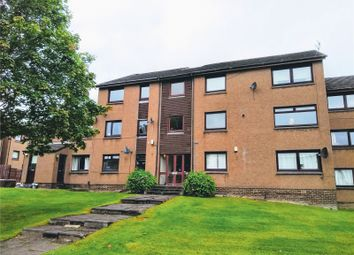 Thumbnail 1 bed flat to rent in 2/1, 5 Grandtully Drive, Glasgow, Lanarkshire
