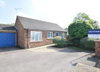 Thumbnail 2 bedroom detached house for sale in Priory Lane, Scunthorpe