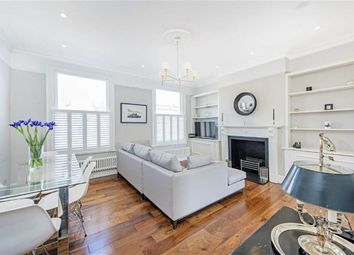 Thumbnail 3 bed maisonette to rent in Strode Road, Fulham, London