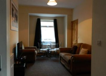 Thumbnail 4 bedroom shared accommodation to rent in Dimsdale View East, Newcastle Under Lyme