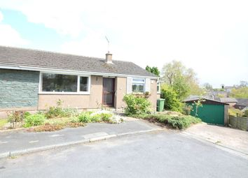 Thumbnail 3 bed semi-detached bungalow for sale in 15 Glebe Close, Appleby-In-Westmorland, Cumbria