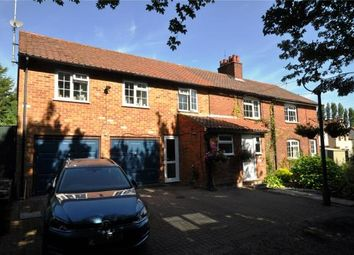 Thumbnail 5 bed semi-detached house for sale in Duck Street, Wendens Ambo, Saffron Walden, Essex