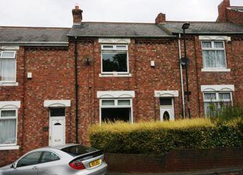 Thumbnail 3 bedroom semi-detached house for sale in Boyd Street, Newburn, Newcastle Upon Tyne