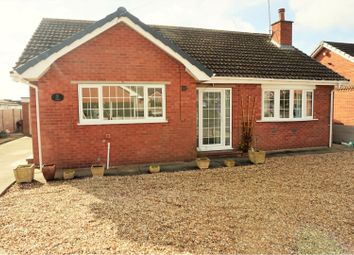 Thumbnail 3 bed detached bungalow for sale in Kennedy Court, Walesby, Newark