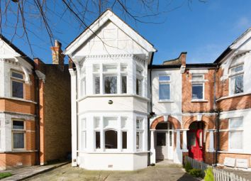 Thumbnail 5 bed property for sale in Grovelands Road, Palmers Green