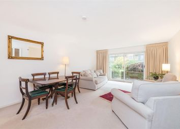 Thumbnail 3 bed flat to rent in Whistlers Avenue, London
