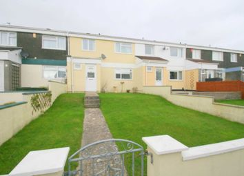 Thumbnail 3 bed terraced house for sale in Malory Close, Crownhill, Plymouth