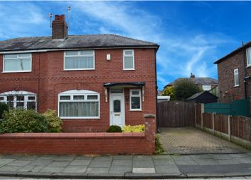 Thumbnail 3 bed semi-detached house for sale in Danesway, Swinton