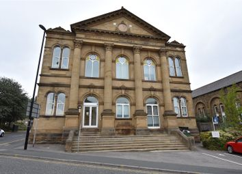 Thumbnail 2 bed flat for sale in Ebenezer House, 20 Fountain Street, Morley, Leeds