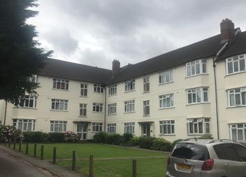 Thumbnail 2 bed flat for sale in Buckingham Court, Watford Way, Hendon, London