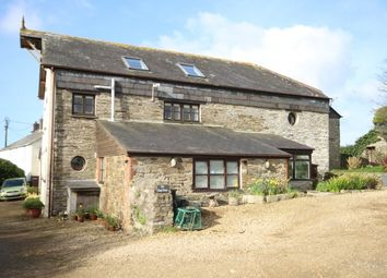 Thumbnail 4 bed property for sale in Chapel Lane, St. Mabyn, Bodmin