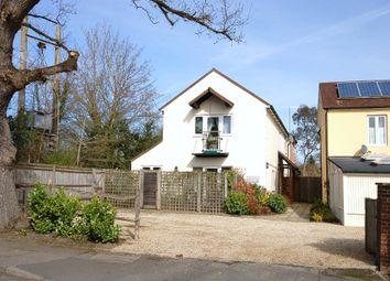 Thumbnail 1 bed flat for sale in Church Road, Windlesham