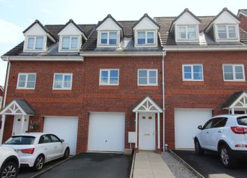 Thumbnail 3 bed town house for sale in Valley View, Bury