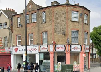 Thumbnail Flat to rent in London Road, Isleworth