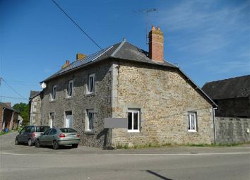 Thumbnail 4 bed property for sale in Villamee, Ille-Et-Vilaine, 35420, France