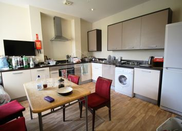 Thumbnail 4 bed property to rent in Wellington Road, Fallowfield, Manchester