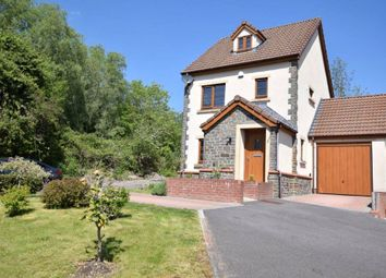 3 bed detached house for sale in The Sidings, Clutton, Bristol, Somerset BS39