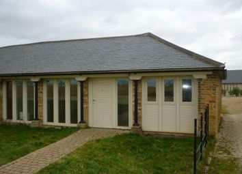 Thumbnail 2 bed barn conversion to rent in Eyebury Road, Eye, Peterborough