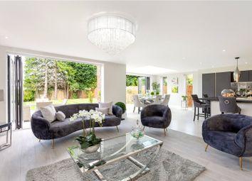 Alderbrook Road, Solihull, West Midlands B91. 5 bed detached house for sale