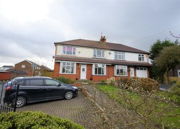 4 bed semi-detached house for sale in Manchester Road, Blackrod, Bolton BL6