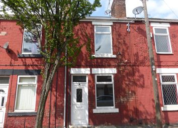 Thumbnail 2 bedroom terraced house for sale in Britain Street, Mexborough