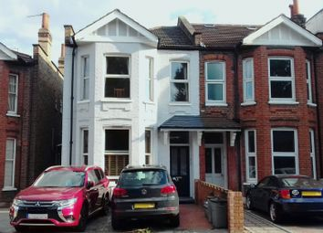 Thumbnail 2 bed flat for sale in Gap Road, London