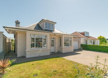 Thumbnail 3 bed detached house for sale in Hillview Road, Corstorphine, Edinburgh