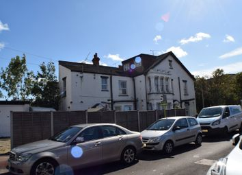 Thumbnail 1 bedroom flat for sale in 75C Woodgrange Drive, Southend-On-Sea, Essex