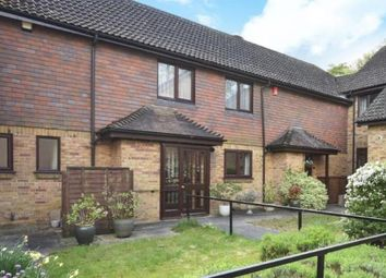 Thumbnail 3 bedroom terraced house for sale in Monmouth Square, Winchester