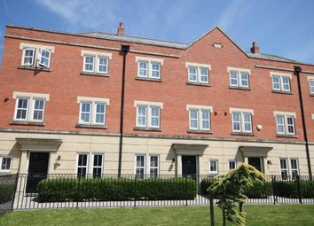 Thumbnail 5 bed terraced house for sale in Highfield Drive, Littleport, Ely