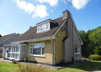 Thumbnail 3 bed detached bungalow for sale in Brynau Road, Taffs Well, Cardiff