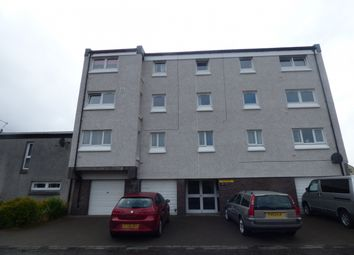Thumbnail 2 bed flat to rent in Kirkwall, Cumbernauld, Glasgow