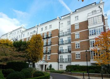 Thumbnail 2 bed flat to rent in Oak Lodge, Chantry Square, London