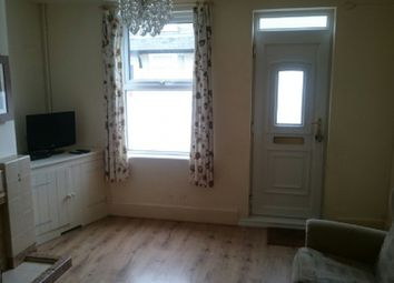 Thumbnail 2 bed terraced house to rent in Burnsfield Street, Chatteris