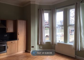 1 bed flat to rent in Demesne Road, Manchester M16