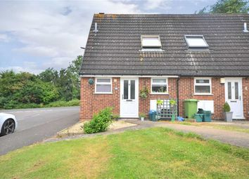 Thumbnail 2 bed end terrace house for sale in Aston Grove, Cheltenham, Gloucestershire