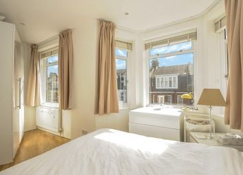 Thumbnail 2 bed flat to rent in Banff House, Glenmore Road, Belsize Park