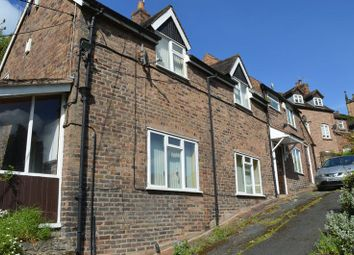 Thumbnail 3 bed cottage for sale in Severn Bank, Ironbridge, Telford, Shropshire.