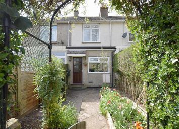 Haslemere Road, Southbourne, West Sussex PO10. 2 bed terraced house for sale
