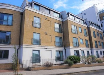 Thumbnail 1 bed flat for sale in 96-122 Uxbridge Road, London