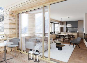 Thumbnail 3 bed apartment for sale in Ritomgasse 5, 6490 Andermatt, Uri, Switzerland