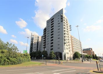 Thumbnail 1 bed flat for sale in Crown Point Road, Leeds