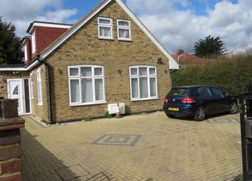 Thumbnail 5 bed terraced bungalow to rent in Lees Road, West Drayton