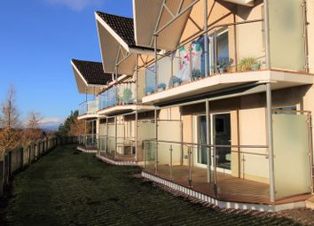 Thumbnail 2 bed flat for sale in Old Bar Road, Nairn
