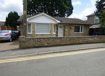 Thumbnail 2 bedroom detached bungalow for sale in Church Street, Needingworth, St. Ives, Huntingdon